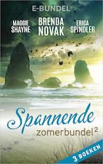 Spannende zomerbundel 2 - Brenda Novak (ISBN 9789402535693)