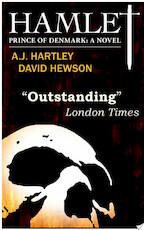 Hamlet, Prince of Denmark - A.J. Hartley, David Hewson (ISBN 9781626477094)