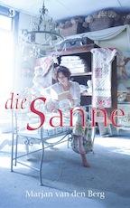 Die Sanne - Marjan van den Berg (ISBN 9789082764918)