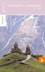 Georgië en Armenië - Karel Onwijn (ISBN 9789025764654)