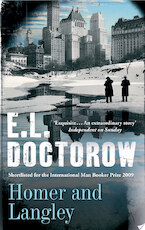 Homer And Langley - E. L. Doctorow (ISBN 9780748115914)