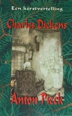 Een kerstvertelling - Charles Dickens (ISBN 9789038407654)