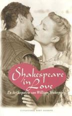 Shakespeare in love - William Shakespeare, Willy Courteaux (ISBN 9789035120877)