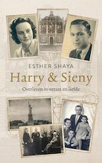 Harry & Sieny - Esther Shaya (ISBN 9789491363948)