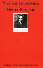 Henri Bergson - Vladimr Jankelevitch (ISBN 9782130375500)