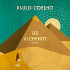 De alchemist - Paulo Coelho (ISBN 9789029528443)