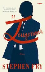 De leugenaar - Stephen Fry (ISBN 9789400401747)