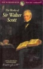 The Works of Sir Walter Scott - Sir Walter Scott (ISBN 9781853264375)