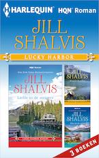 Lucky Harbor - Jill Shalvis (ISBN 9789402536461)