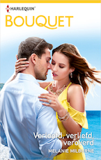 Verloofd, verliefd, veroverd - Melanie Milburne (ISBN 9789402536171)