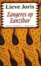 Zangeres op Zanzibar - Lieve Joris (ISBN 9789029026406)