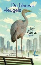 De blauwe vleugels - Jef Aerts