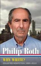 Philip Roth - Collected Nonfiction 1960-2013