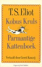 Kobus Kruls parmantige kattenboek - Thomas Stearns Eliot, Gerrit Komrij, Edward Gorey (ISBN 9789035100084)