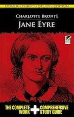 Jane Eyre - Charlotte Bronte (ISBN 9780486475653)