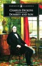 Dombey and Son - Charles Dickens (ISBN 9780140435467)