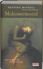 Midzomermoord - Henning Mankell (ISBN 9789052268064)