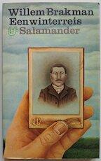 Winterreis - Brakman (ISBN 9789021492049)