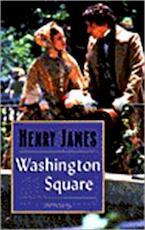 Washington Square - Henry James, Martha Heesen (ISBN 9789053336588)