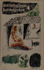 Harmágedon - Marnix Gijsen (ISBN 9789029027793)