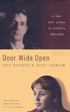 Door wide open - Jack/Joyce Kerouac/Johnson (ISBN 9780670890408)