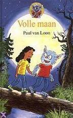 Volle maan - Paul van Loon (ISBN 9789066922563)