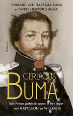 Gerlacus Buma - Sybrand van Haersema Buma, Wiete Hopperus Buma (ISBN 9789044638929)
