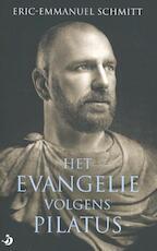 Het evangelie volgens Pilatus - Eric-Emmanuel Schmitt (ISBN 9789460050435)