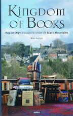 Kingdom of books - Wim Huijser, Wim Huijser (ISBN 9789059114159)
