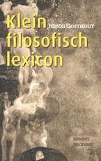Klein filosofisch lexicon - Oosthout Henri (ISBN 9789028973244)