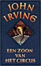 Een zoon van het circus - John Irving, Sjaak Commandeur (ISBN 9789023425144)