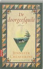 De doorgeefquilt - Jennifer Chiaverini (ISBN 9789069747729)