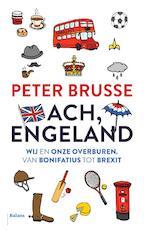 Dag, Engeland - Peter Brusse (ISBN 9789463820004)