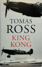 King Kong - Tomas Ross (ISBN 9789023417934)