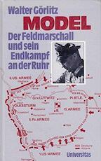 Model - Walter Görlitz (ISBN 9783800411931)