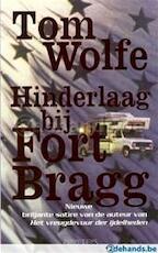 Hinderlaag bij Fort Bragg