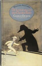 De lotgevallen van Olivier Twist - Charles Dickens, Paul Hulshof, Merle Zwiers, C. J. Kelk (ISBN 9789027442833)