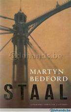 Staal - Martyn Bedford, Mieke Vastbinder (ISBN 9789041402530)