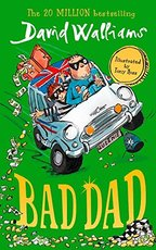 Bad Dad - David Walliams (ISBN 9780008164669)