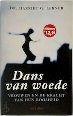 Dans van woede - H.G. Lerner (ISBN 9789041405739)