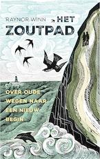 Het zoutpad - Raynon Winn (ISBN 9789460039614)