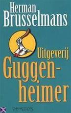 Uitgeverij Guggenheimer - Herman. Brusselmans (ISBN 9789053338421)