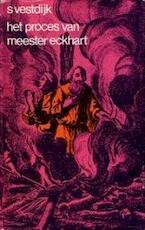 Het proces van meester Eckhart - Simon Vestdijk