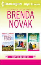 Silver Springs - Brenda Novak (ISBN 9789402539486)