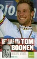 Het jaar van Tom Boonen