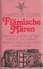 Flämische Mären - Charles de Coster