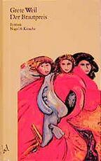 Der Brautpreis - Grete Weil (ISBN 9783312001408)