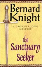 The Sanctuary Seeker - Bernard Knight (ISBN 9780671516734)