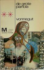 De grote pianola - Kurt Vonnegut