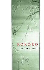 Kokoro - Natsume Soseki (ISBN 9780486451398)